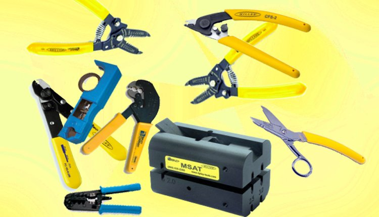 CABLE MANAGEMENT SOLUTIONS, MARKING, LABELING & PREPARATION